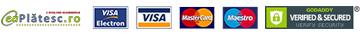Plati online prin EuPlatesc.ro