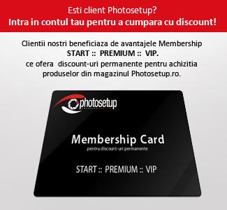 Beneficii Membership