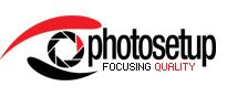 Photosetup Logo